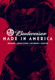 image for movie Beyoncé: Live at Budweiser Made in America Festival (2015)
