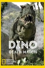 Dino Death Match (2015)