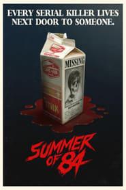 Summer of '84 streaming vf