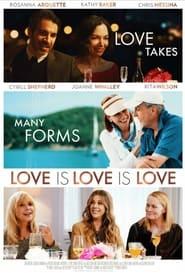 Love Is Love Is Love (2021)