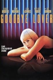 Goodbye lover Poster