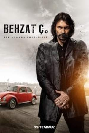 Behzat Ç.: An Ankara Policeman