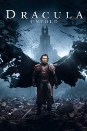 Dracula Untold Full online