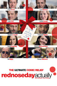 Image for movie Red Nose Day Actually (2017)