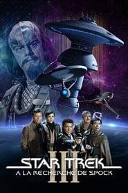 Star Trek III : À la recherche de Spock streaming vf