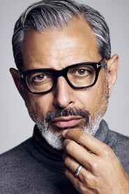 Photo of Jeff Goldblum