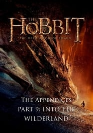 image for movie The Appendices Part 9: Into the Wilderland (2014)