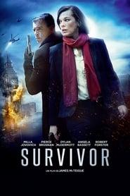 Survivor streaming vf