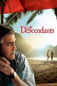 The Descendants streaming vf