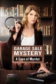 image for movie Garage Sale Mystery: Murder Most Medieval (2017)