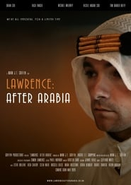 Lawrence After Arabia streaming vf