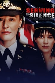 image for movie Serving in Silence: The Margarethe Cammermeyer Story (1995)