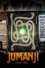 Jumanji: Level One (2021)