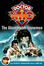 Doctor Who: The Abominable Snowmen (1967)