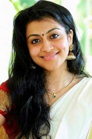 Photo of Shruthi Ramachandran