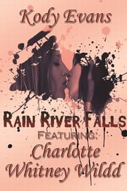 Rain River Falls Poster