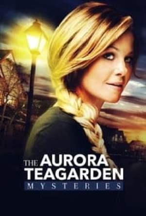 A Última Cena: Um Mistério de Aurora Teagarden Dublado Online