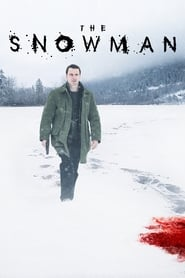 Streaming Movie The Snowman (2017)