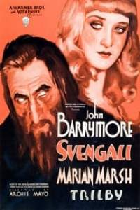 Svengali streaming vf