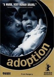 Adoption streaming vf