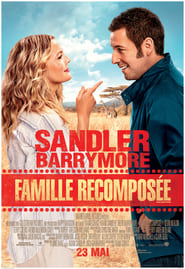 Famille recomposée Poster