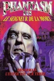 Phantasm III - Le seigneur de la mort Poster