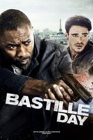 Bastille Day streaming vf