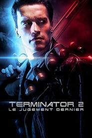 Terminator 2 : Le Jugement dernier Poster