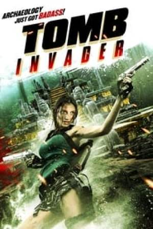 Tomb Invader streaming vf