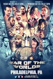 ROH/NJPW War of the Worlds 2015 - Night 2 (2015)