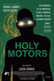 Holy Motors streaming vf