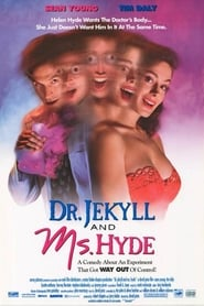 Dr. Jekyll and Ms. Hyde streaming vf