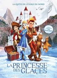 La Princesse des Glaces Poster