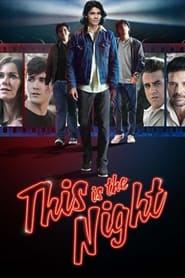This Is the Night (2021)
