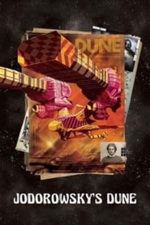 «Dune» de Jodorowsky streaming vf