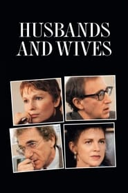 image for movie Husbands and Wives (1992)