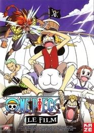 One Piece, film 1 : Le Film streaming vf