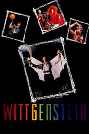 Streaming Movie Wittgenstein (1993)