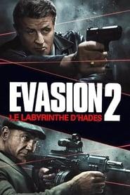 Evasion 2 Poster