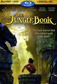 image for movie The Jungle Book - Family Live Action 2016 ()