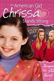 Les malheurs de Chrissa Poster