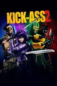 Kick-Ass 2 streaming vf