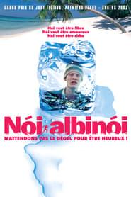 Nói albínói Poster