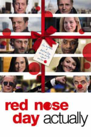 Red Nose Day Actually streaming vf