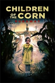 Children of the Corn: Runaway Poster
