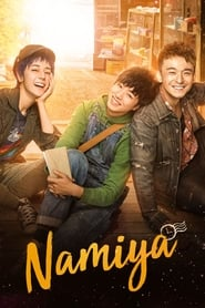 image for movie Namiya (2018)