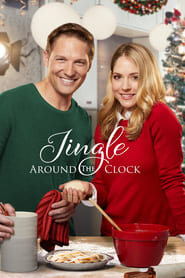 Jingle Around the Clock Poster