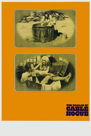 The Ballad of Cable Hogue (1970)