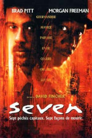 Seven streaming vf