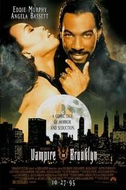 Un Vampire à Brooklyn streaming vf